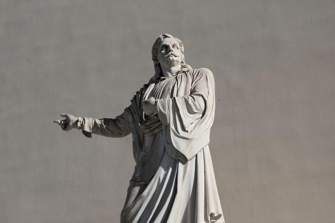 Άγαλμα του Ρήγα Φερραίου