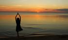 Μια yoga instructor αποκαλύπτει το μυστικό για maximum αποτελέσματα, όποιον τρόπο άσκησης κι αν επιλέγεις