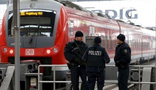 Γερμανία: Νεκρός 17χρονος μετανάστης που προσπάθησε να αποφύγει έλεγχο