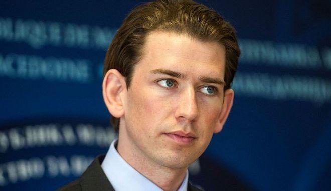Το 'παράπονο' του Αυστριακού ΥπΕξ: Η Ελλάδα παίρνει τα πάντα, η Αυστρία τίποτα
