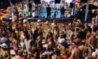 Μύκονος: Σύλληψη για ηχορύπανση σε πάρτι σε βίλα