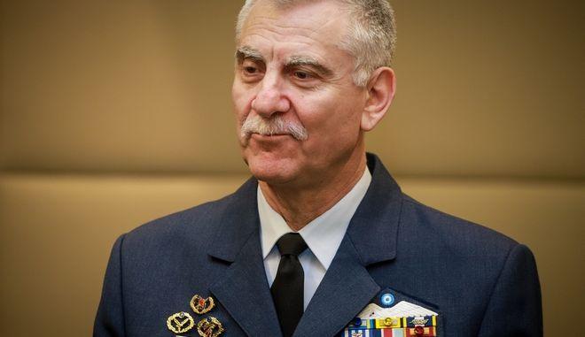 Πτέραρχος Χρήστος Χριστοδούλου
