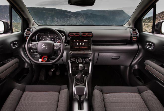 Citroen C3 Aircross: νεανική και δυναμική πρόταση στα SUV