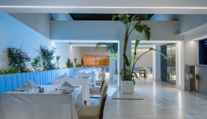 Ανοίγει το I Resort, στην περιοχή της Σταλίδας, στην Κρήτη