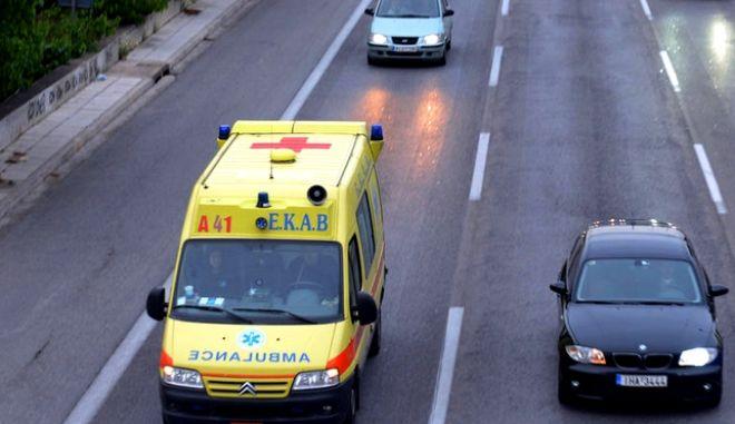 Στο νοσοκομείο δύο μαθητές λόγω άγχους