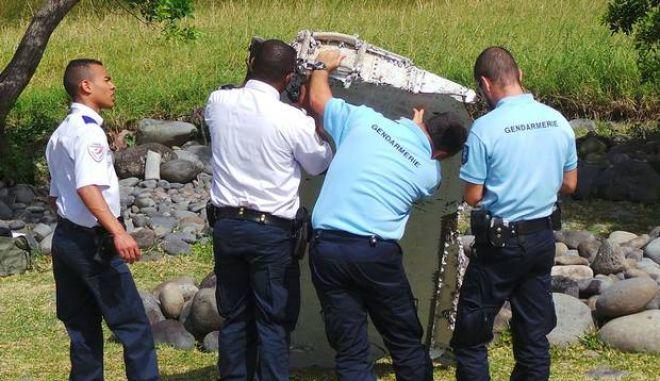 Αυστραλιανές αρχές: 'Είμαστε όλο και πιο σίγουροι ότι τα συντρίμμια προέρχονται από την πτήση MH370'