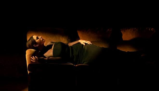 Maria Callas- Bellucci