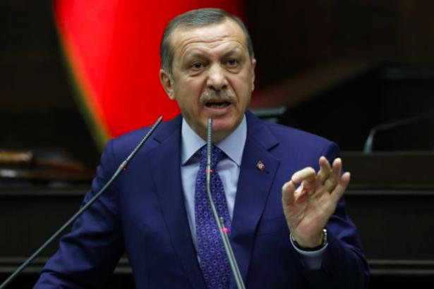 Ο δημοσιογράφος που νίκησε τον Ερντογάν εξηγεί γιατί κάναμε συμφωνία με τον 'διάβολο'