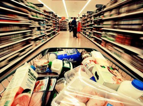 κωδικοί χρονολόγηση τροφίμων