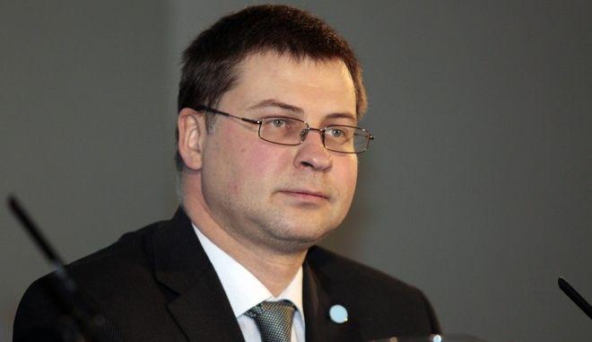 Ο Β. Ντομπρόβσκις