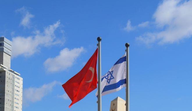 Εντός του έτους εξελίξεις για τον αγωγό Τουρκίας - Ισραήλ