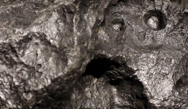 Κομμάτι μετεωρίτη
