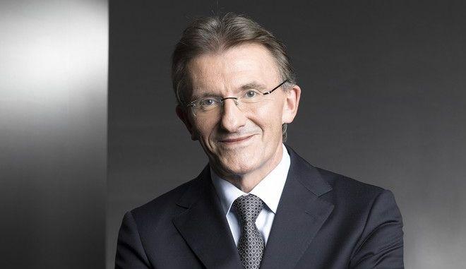 Ken Allen στο NEWS 24/7: Όπως και παγκόσμια έτσι και στην Ελλάδα προτεραιότητα της DHL Express είναι η στήριξη των μικρομεσαίων επιχειρήσεων