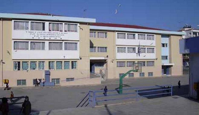Το 6ο Δημοτικό Σχολείο Συκεών