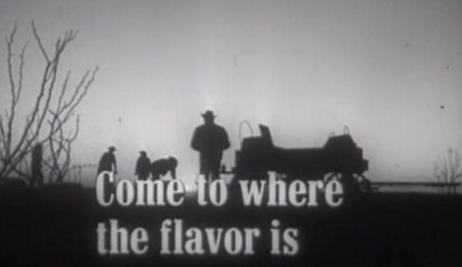 """Πέθανε ο πρώτος """"Marlboro man"""" - Δεν είχε καπνίσει ποτέ στη ζωή του"""