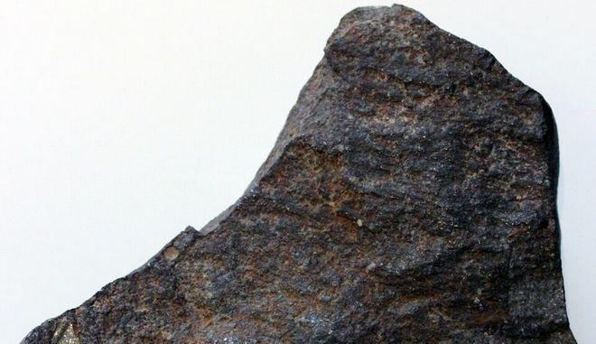 Seres: Ο μοναδικός επιβεβαιωμένος μετεωρίτης που έπεσε στην Ελλάδα