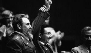 """Αλλαγή φρουράς στην Κούβα: Ξεκινά η """"μετά Κάστρο"""" εποχή"""