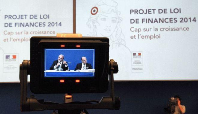 Εδώ χαράτσι στους φτωχούς, στη Γαλλία φόρος στους εκατομμυριούχους