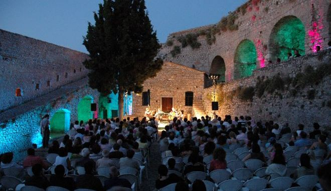 30ο Φεστιβάλ Ναυπλίου: 10 λόγοι για να μην το χάσεις