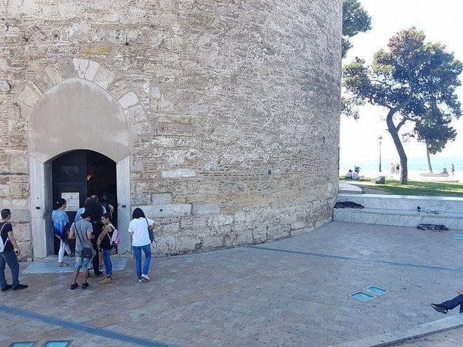 Η Θεσσαλονίκη κινείται σε ρυθμούς ΔΕΘ