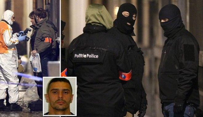 Αλαλούμ με τους τρομοκράτες των Βρυξελλών