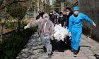 Κορονοϊός: Μεγάλη αύξηση κρουσμάτων στο Ιράν