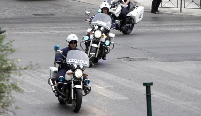 Αστυνομικοί της ομάδας ΔΙ.ΑΣ.