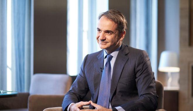 Μητσοτάκης: Θα ξεμπλοκάρουμε επενδύσεις, ξεκινώντας από το Ελληνικό