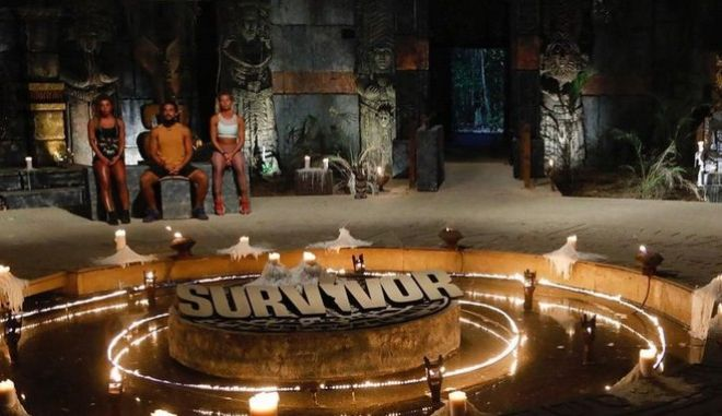 Συμβούλιο του νησιού του Survivor 4