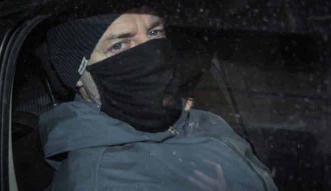 Προφυλακιστέος κρίθηκε ο σκηνοθέτης και ηθοποιός Δημήτρης Λιγνάδης