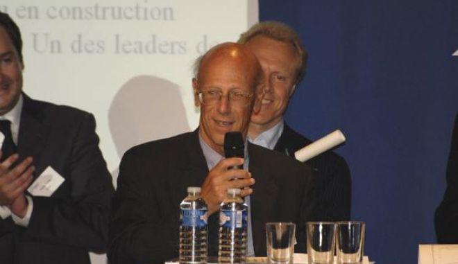 Πώς ο Πάρης Μουράτογλου, ο συνεταίρος του γαλλικού κολοσσού EDF εδραιώνει την παρουσία του στην Ελλάδα