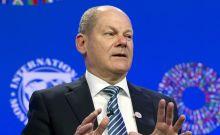 Το ευρώ διασφαλίζει το κοινό μας μέλλον στην Ευρώπη δήλωσε ο Γερμανός ΥΠΟΙΚ