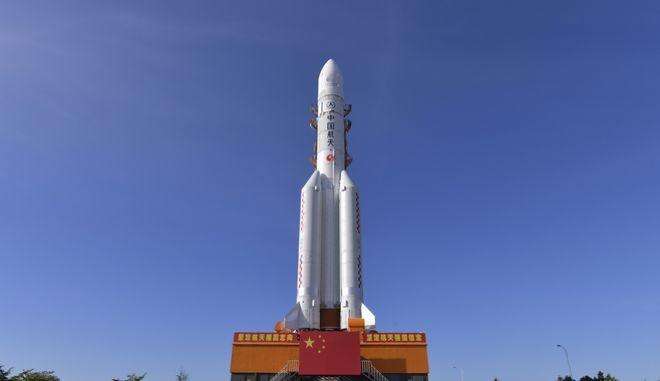Τα Ηνωμένα Αραβικά Εμιράτα εκτόξευσαν σήμερα, Δευτέρα την πρώτη διαστημική αποστολή στον Άρη για τη συλλογή πληροφοριών σχετικών με την ατμόσφαιρα του.