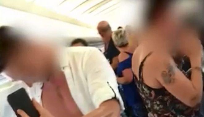 Ζάκυνθος: Είχαν 214 επιβάτες τρεις ώρες μέσα στο αεροπλάνο με 48 βαθμούς