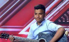 Πρεμιέρα X Factor: Τα δάκρυα του Μαζωνάκη για το τσιγγανάκι