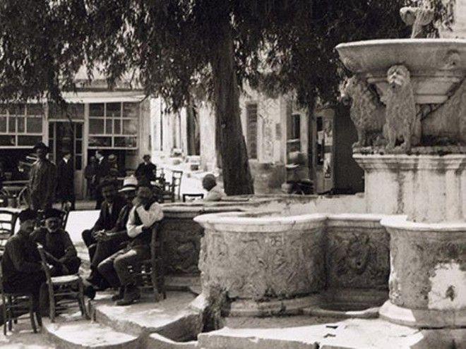 Μηχανή του χρόνου: Όταν οι Αθηναίοι θεωρούσαν το μπάνιο αμαρτία