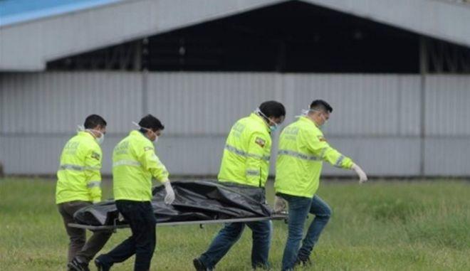 Ισημερινός: Τραγικό θάνατο βρήκαν δύο επίδοξοι λαθρεπιβάτες σε πτήση προς Νέα Υόρκη