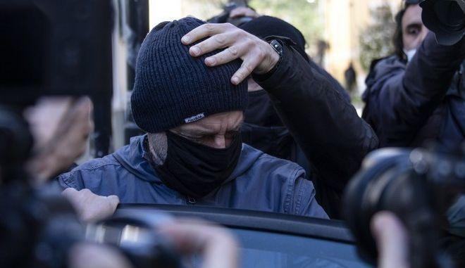 Ο Δημήτρης Λιγνάδης κρίθηκε προφυλακιστέος
