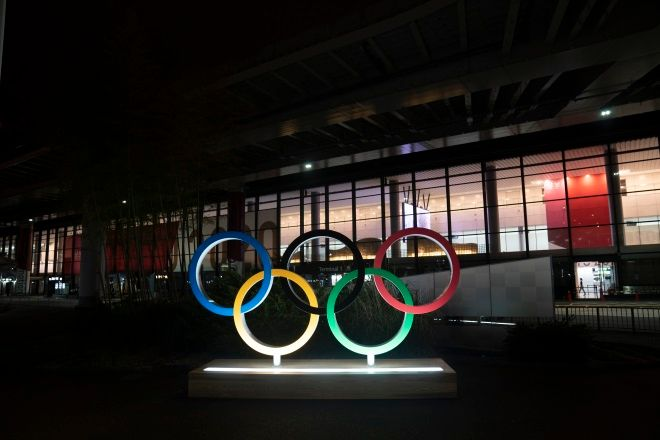 Τελετή έναρξης Ολυμπιακών Αγώνων: Χωρίς θεατές, αλλά με φαντασία - LIVE EIKONA