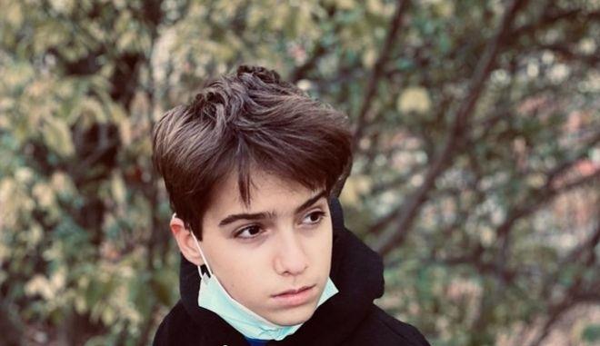 Γνωρίστε τον 13χρονο Sasha Cohen, το πρώτο τρανς άτομο που θα εμφανιστεί σε σειρά του Nickelodeon