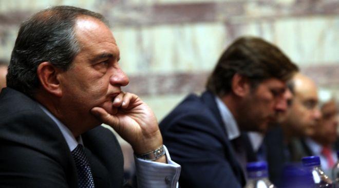 ΑΘΗΝΑ-Βουλή ,συνεδριάζει η Κοινοβουλευτική Ομάδα της ΝΔ,// ΣΤΗ ΦΩΤΟΓΡΑΦΙΑ Ο ΚΩΣΤΑΣ ΚΑΡΑΜΑΝΛΗΣ.(EUROKINISSI-ΓΙΑΝΝΗΣ ΠΑΝΑΓΟΠΟΥΛΟΣ)
