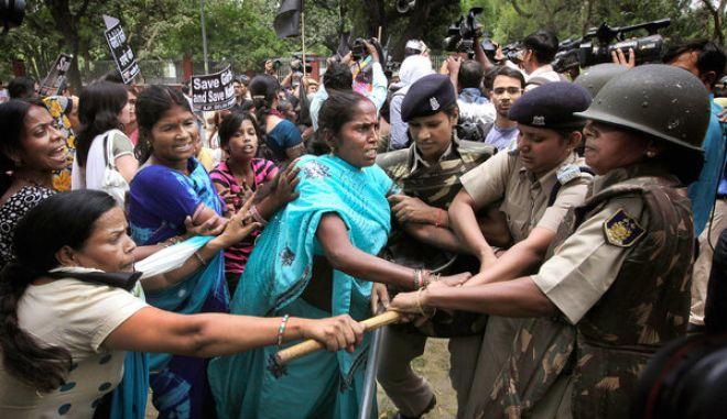 Ινδία: Συνελήφθη δεύτερος ύποπτος για τον βιασμό του πεντάχρονου κοριτσιού