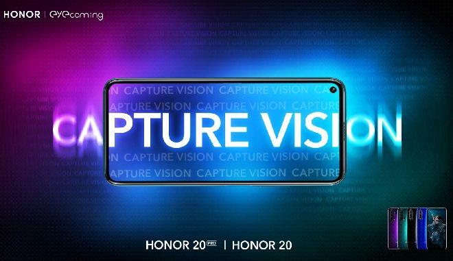 Η HONOR ενδυναμώνει τα άτομα με προβλήματα όρασης με το λανσάρισμα της ΑΙ εφαρμογής PocketVision