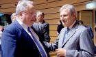 Συμβούλιο Γενικών Υποθέσεων της Ευρωπαϊκής Ένωσης στο Λουξεμβούργο την Τρίτη 26 Ιουνίου 2018. (EUROKINISSI/ΕΥΡΩΠΑΪΚΗ ΕΝΩΣΗ)