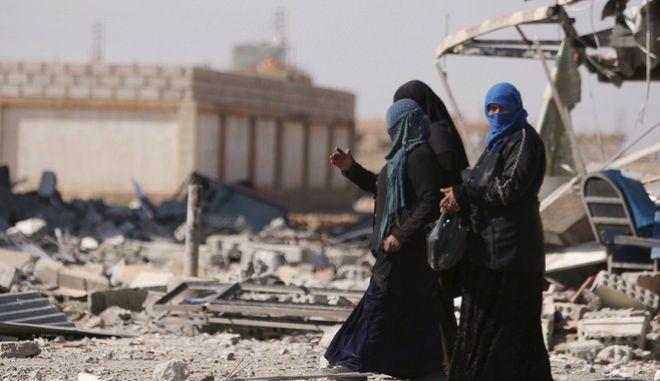 Το ISIS πίσω από την τρομοκρατική επίθεση στην επαρχία Χάμα