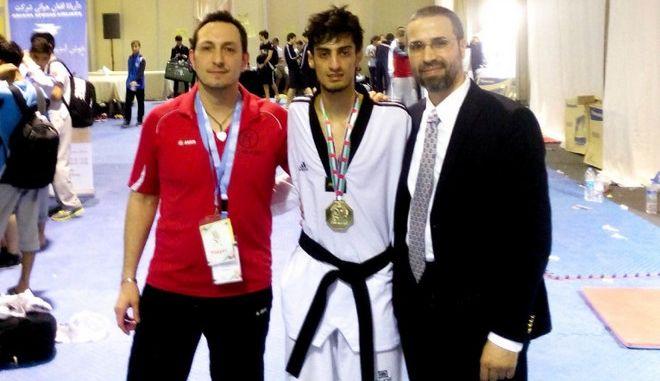 Πρωταθλητής Ευρώπης ανακηρύχθηκε ο αδελφός του καμικάζι των Βρυξελλών