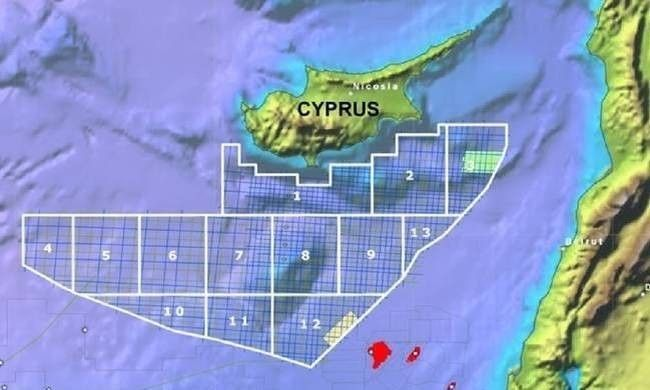 Στα 'βαθιά' των γεωτρήσεων η Κύπρος. Νεύρα στην Τουρκία