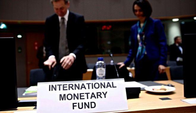 Το ΔΝΤ δεν αποκλείει να ζητηθεί συναίνεση για τα μέτρα