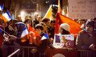 """Δικαστικό """"μπλόκο"""" στο νόμο που εξόργισε τους Τούρκους"""