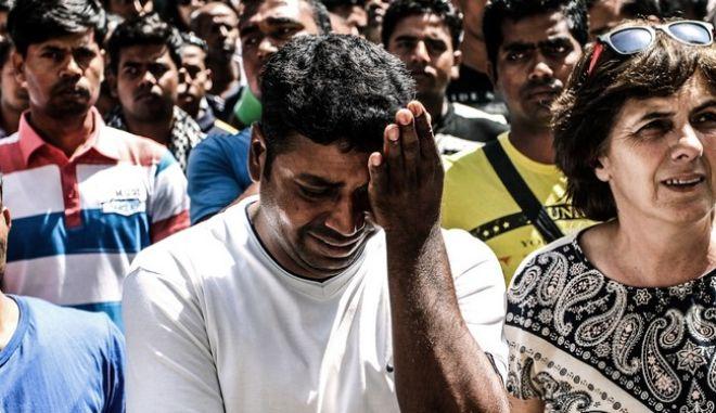 Ανακαλείται το αίτημα επανεξέτασης της καταδίκης για Μανωλάδα